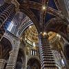 WBb672 - The Duomo, Siena, Italy