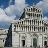 WBb1638 - Campo dei Miracoli, Pisa, Italy