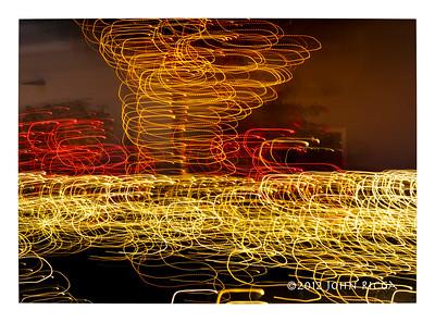 Oakland Christmas Lights