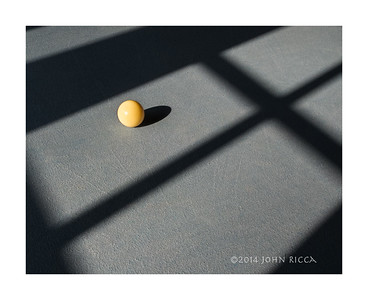 Cue Ball In Hue, Vietnam