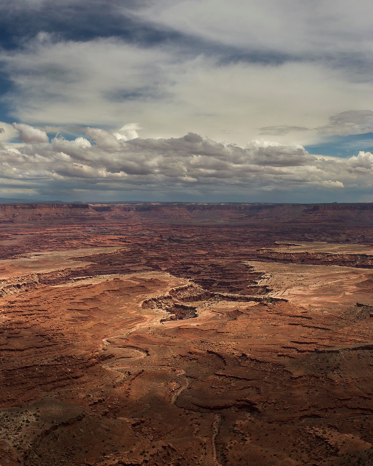 Island in the Sky Unit, Canyonlands National Park, Utah