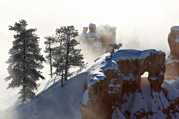 Utah Scenics