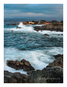 Pacific Grove Coast 1