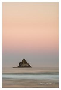Arch Cape Sunrise 1