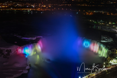 Niagara Night