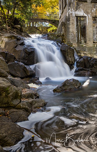 Willson Carbide Ruins