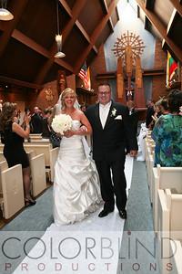 Erika & Brian