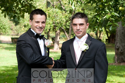 Colorblind Productions