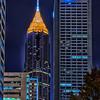 WBa630 Atlanta Skyline #3, Atlanta, GA