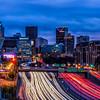 WBa577 Atlanta Skyline #1, Atlanta, GA