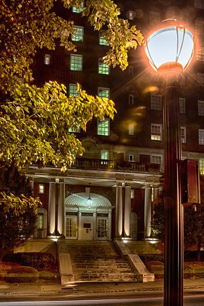 WBa613 Atlanta Streetscape, Atlanta, GA