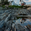 WAa1688 Pemaquid Point Light, Bristol, ME