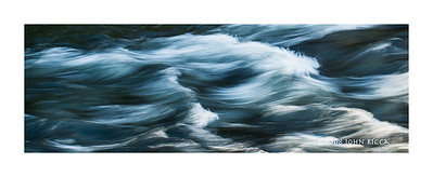 River Abstract 21