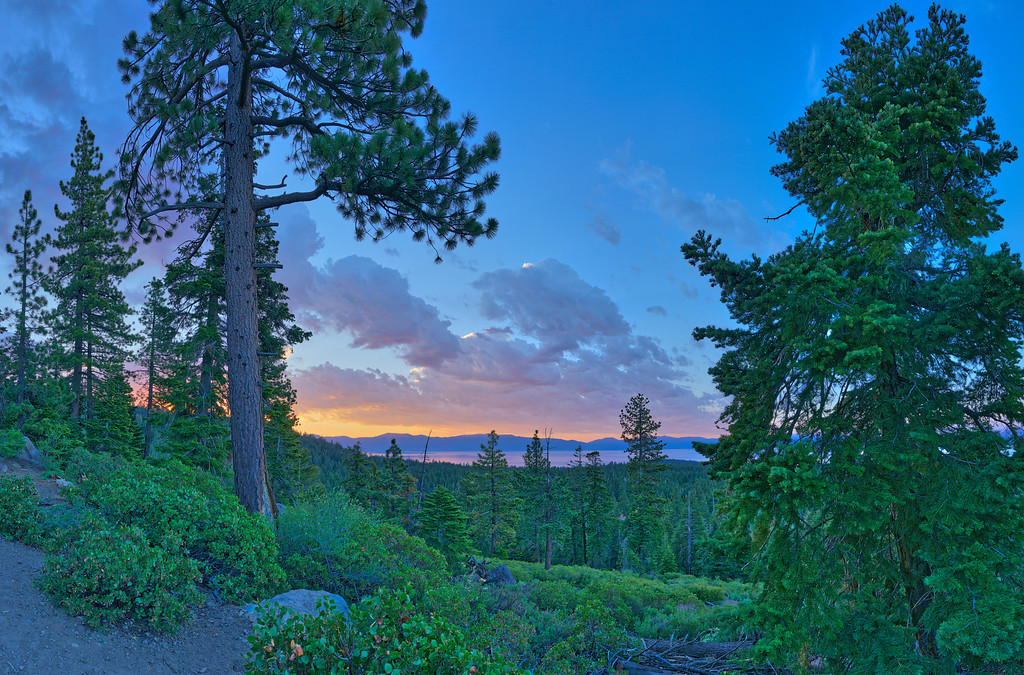 Lakeview #1, Tahoe City, CA