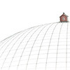 """In der vollkommenen Stille hört man die ganze Welt - K.Tucholsky <br /> Globen - Stockholm, Schweden <br /> - mehr dazu im Blog: <a href=""""http://arnohelfer.wordpress.com/2011/10/31/vollkommene_stille/"""">Vollkommene Stille</a>"""