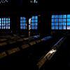 """Church in Arvidsjaur - Norrbottens län, Sweden <br /> - mehr dazu im Blog: <a href=""""http://arnohelfer.wordpress.com/2011/03/10/kunstwerke-aus-eis/"""">Kunstwerke aus Eis</a>"""