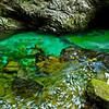 Vintgar Klamm - Bled, Slovenien