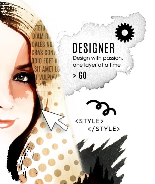 Angela Waye Graphic Design