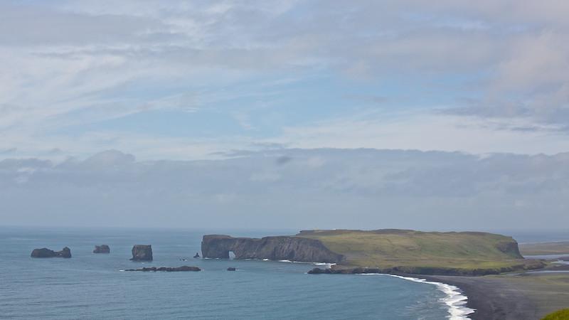 Dyrhólaey, Island