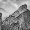 "Altpragser Tal - Dolomiten, Südtirol, Italien<br /><br />  Old Braies - Dolomites, South Tyrol, Italy<br /><br /> - mehr dazu im Blog: <br /><a href=""http://arnohelfer.wordpress.com/2013/02/24/dolomiten-in-schwarzweis/"">Dolomiten in Schwarzweiß</a><br />"
