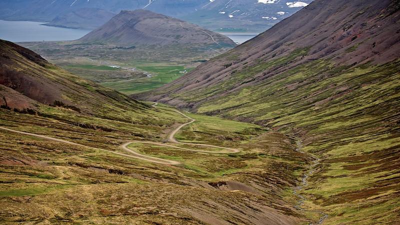 Island, Westfjorde<br /> <br /> Iceland, Westfjords