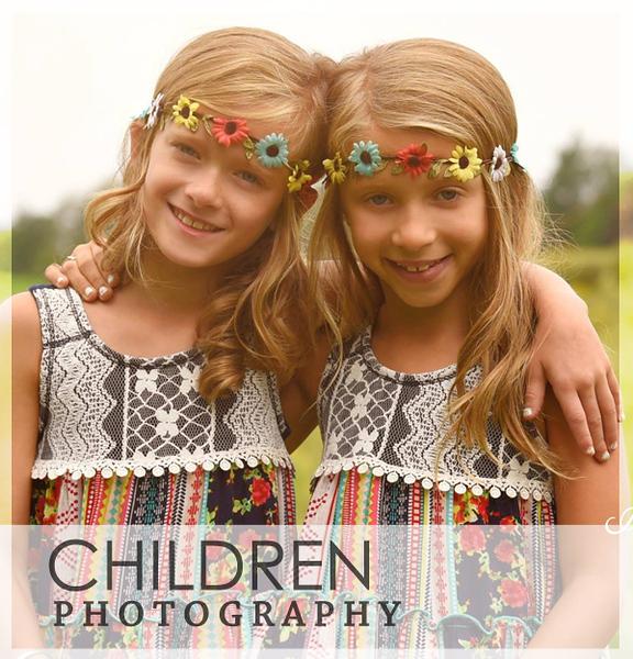 Children Photography in Buffalo, New York