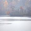 """Kleine Insel im Regen - Fermasee, Rheinstetten, Deutschland <br /> small island in the rain - Fermasee, Rheinstetten, Germany <br /><br /> - mehr dazu im Blog: <br /><a href=""""http://arnohelfer.wordpress.com/2012/11/17/fotografieren-im-regen/"""">Fotografieren im Regen</a><br />"""