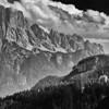 "Dolomiten, Südtirol, Italien<br /><br />  Dolomites, South Tyrol, Italy<br /><br /> - mehr dazu im Blog: <br /><a href=""http://arnohelfer.wordpress.com/2013/02/24/dolomiten-in-schwarzweis/"">Dolomiten in Schwarzweiß</a><br />"
