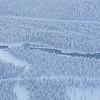 """Schneebedeckte Seen und Wälder - Lappland, Schweden<br /><br />  Snow-covered lakes and forests - Lapland, Sweden <br /><br /> - mehr dazu im Blog: <br /><a href=""""http://arnohelfer.wordpress.com/2013/01/06/winter-in-lappland/"""">Winter in Lappland</a><br />"""