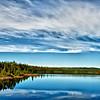 Zelten in der Wildniss - Skäckerfjällen Naturreservat am See Äsingen bei Anjan<br /> nahe der Grenze zwischen Schweden und Norwegen<br /> In Schweden gibt es das Jedemannsrecht (allemansrätt), das jedem gestattet eine Nacht zu zelten wo es einem gefällt<br /> - sofern man die Regeln beachtet!