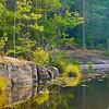 Lillesjön, Småland - Schweden