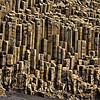 """Basaltsäulen in Garðar Beach, bei Vík í Mýrdal - Island<br><br>Basalt columns at Vík í Mýrdal - Iceland<br><br>  - mehr dazu im Blog: <a href=""""http://arnohelfer.wordpress.com/2013/07/14/island-10-tage-10-bilder/"""">Island - 10 Tage, 10 Bilder</a>"""