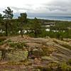 Skuleskogen Nationalpark, Schweden
