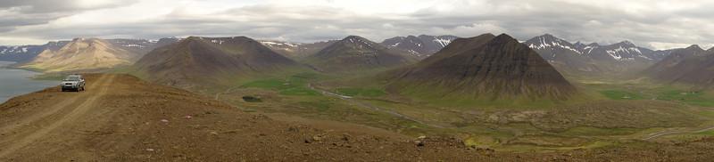 "Westfjorde,Vestfirðir - Island<br /> <br />Westfjords, Vestfirðir - Iceland<br /> <br />  - mehr dazu im Blog: <a href=""http://arnohelfer.wordpress.com/2013/07/14/island-10-tage-10-bilder/"">Island - 10 Tage, 10 Bilder</a>"