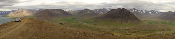 Westfjorde,Vestfirðir - Island Westfjords, Vestfirðir - Iceland   - mehr dazu im Blog: Island - 10 Tage, 10 Bilder