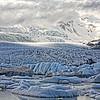 Eiswelt am Breiðárlón und Breiðamerkurjökull - Island<br /> <br /> Iceworld at the Breiðárlón and Breiðamerkurjökull - Iceland