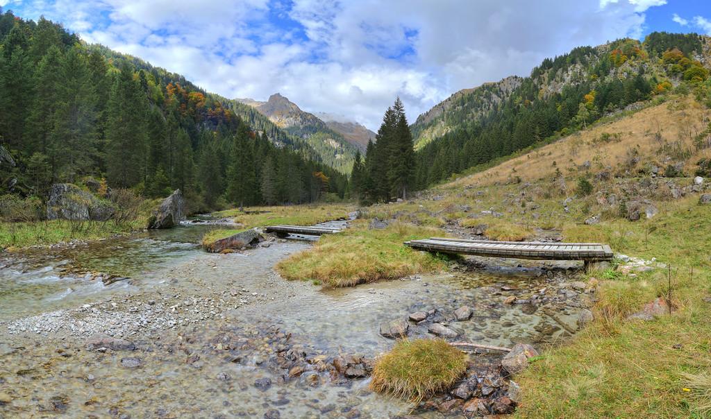 Val Nambrone #1, Trentino, Italy