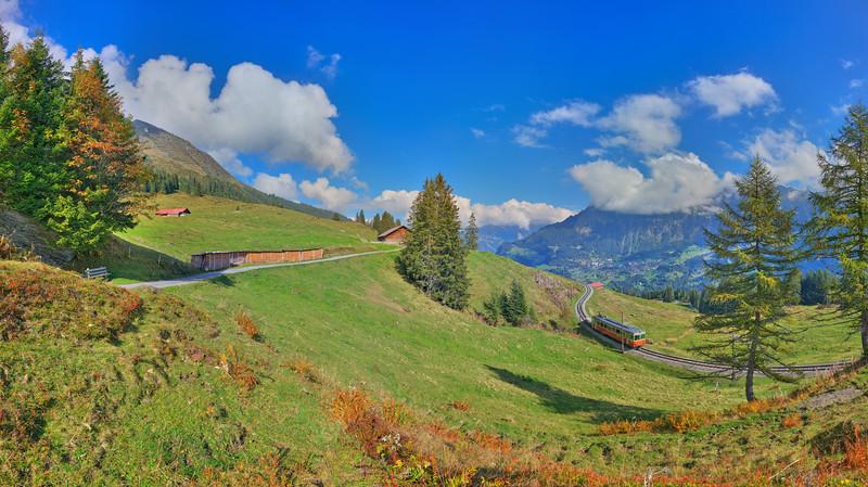 Winteregg, Switzerland