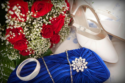 Wedding Accesories