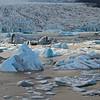 Gletscherlagune Breiðárlón - Island<br /> Glacier Lagoon Breiðárlón - Iceland