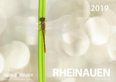 Rheinauen-Kalender 2019