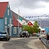 "Isafjördur, Westfjorde - Island<br /> <br />Isafjördur, Westfjords - Iceland<br /> <br />  - mehr dazu im Blog: <a href=""http://arnohelfer.wordpress.com/2013/07/14/island-10-tage-10-bilder/"">Island - 10 Tage, 10 Bilder</a>"