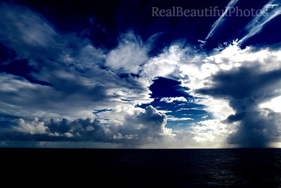 Powerful Sky