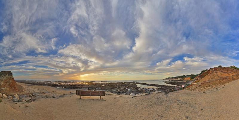 Fitzgerald Marine Reserve, Moss Beach, CA