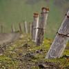 Sicherheit? - 'Leitplanken' - Island<br /> Safety? - 'Traffic barrier' - Iceland