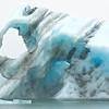 """Eisberg in der Gletscherlagune Jökulsárlón - Island<br /> <br />Iceberg in Glacier Lagoon Jökulsárlón - Iceland<br /> <br />  - mehr dazu im Blog: <a href=""""http://arnohelfer.wordpress.com/2013/07/14/island-10-tage-10-bilder/"""">Island - 10 Tage, 10 Bilder</a>"""