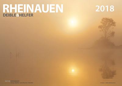 Rheinauen-Kalender 2018