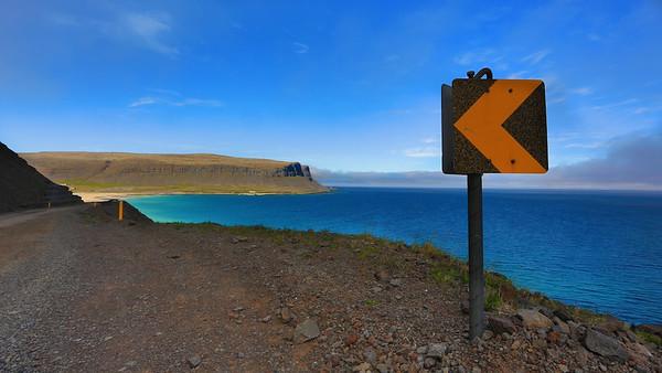 Midsommar, Westfjorde,Vestfirðir - Island Midsummer, Westfjords, Vestfirðir - Iceland   - mehr dazu im Blog: Island - 10 Tage, 10 Bilder