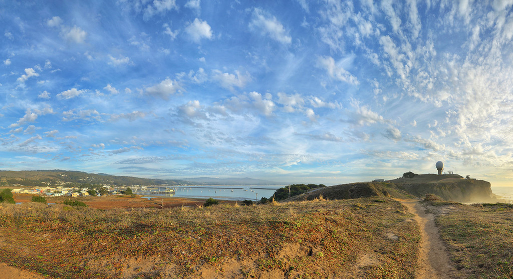 Pillar Point, Half Moon Bay, CA