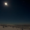"Vollmond über dem Akkanolke bei Arvidsjaur - Lappland, Schweden<br /><br />  Full moon over the  the Akkanolke near Arvidsjaur - Lapland, Sweden<br /><br /> - mehr dazu im Blog: <br /><a href=""http://arnohelfer.wordpress.com/2013/01/06/winter-in-lappland/"">Winter in Lappland</a><br />"
